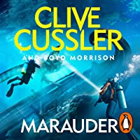 Marauder: The Oregon Files