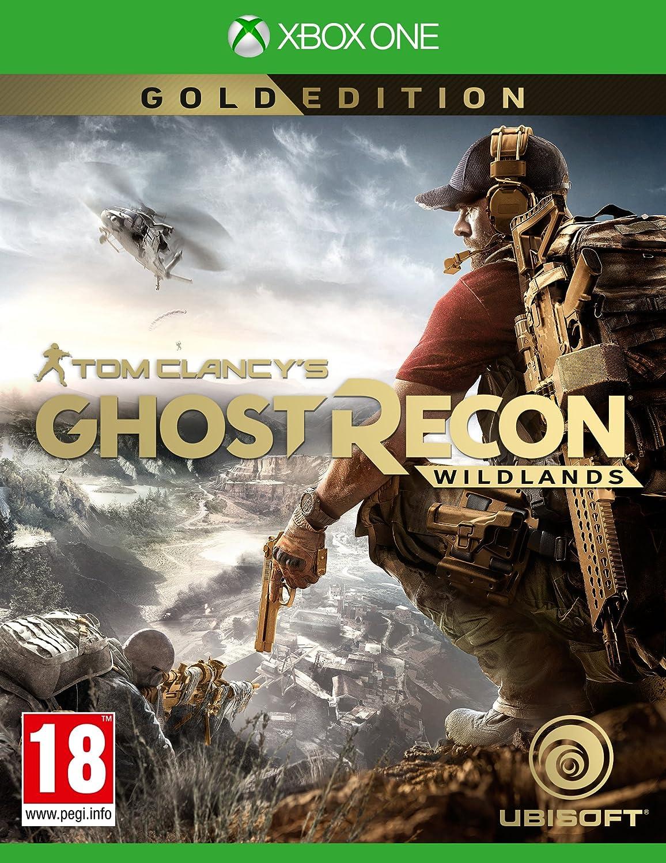 Tom Clancy s Ghost Recon: Wildlands: Amazon.es: Videojuegos