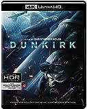 Dunkirk (4K Ultra HD + Blu-ray + Digital HD)