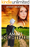Amish Nightfall (Dark Amish Series Book 3)