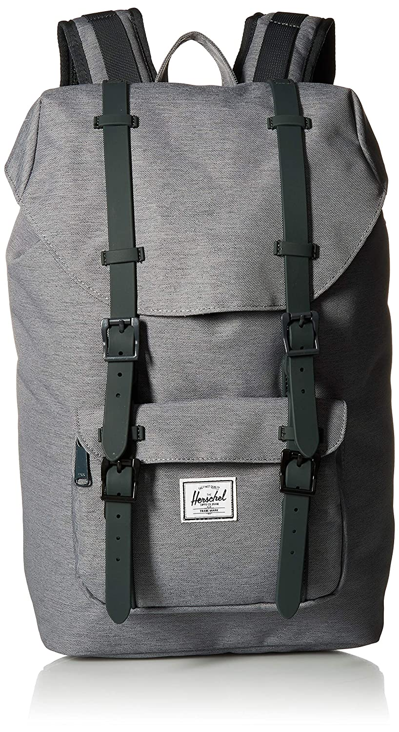 in stock special sales so cheap Herschel Backpack Little America Mid Volume Classics Mid ...