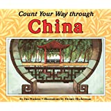 Count Your Way Through China (Count Your Way (Paperback))