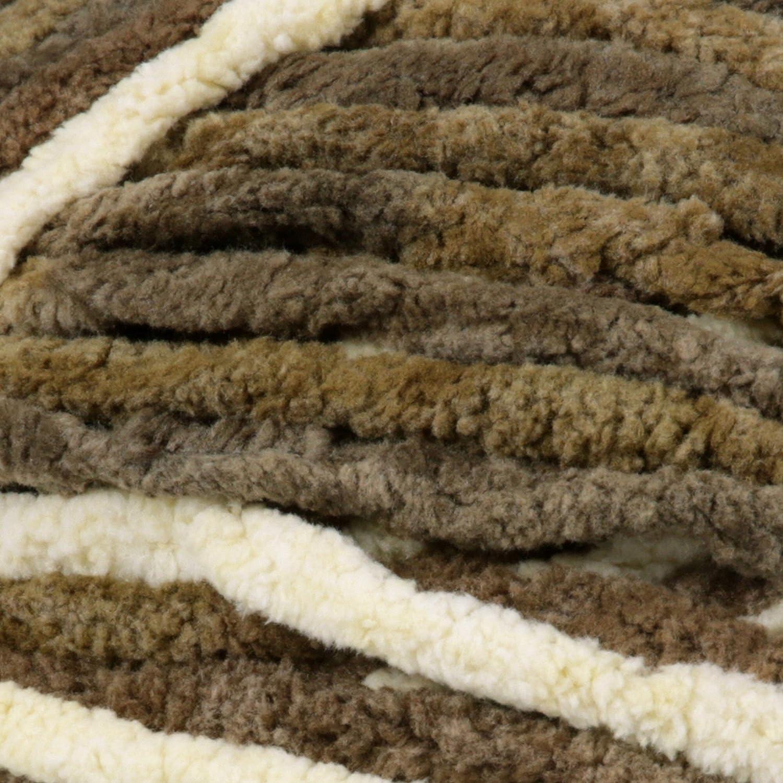 Sailors Delight Bernat Blanket Yarn