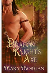 Dragon Knight's Axe (Order of the Dragon Knights Book 3)
