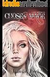 Chosen Mage: A Clutch Mistress Book 3