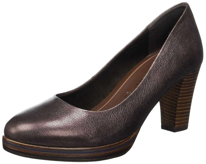 Marco Tozzi Premio 22439, Zapatos de Tacón para Mujer 37 EU