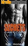 MMF ROMANCE SERIES: SECRETS #1 (GAY) (GAY BILLIONAIRE ROMANCE SECRETS SERIES)