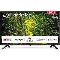 Tv 42 pulgadas Engel LED con Smart TV (Android TV) y WiFi