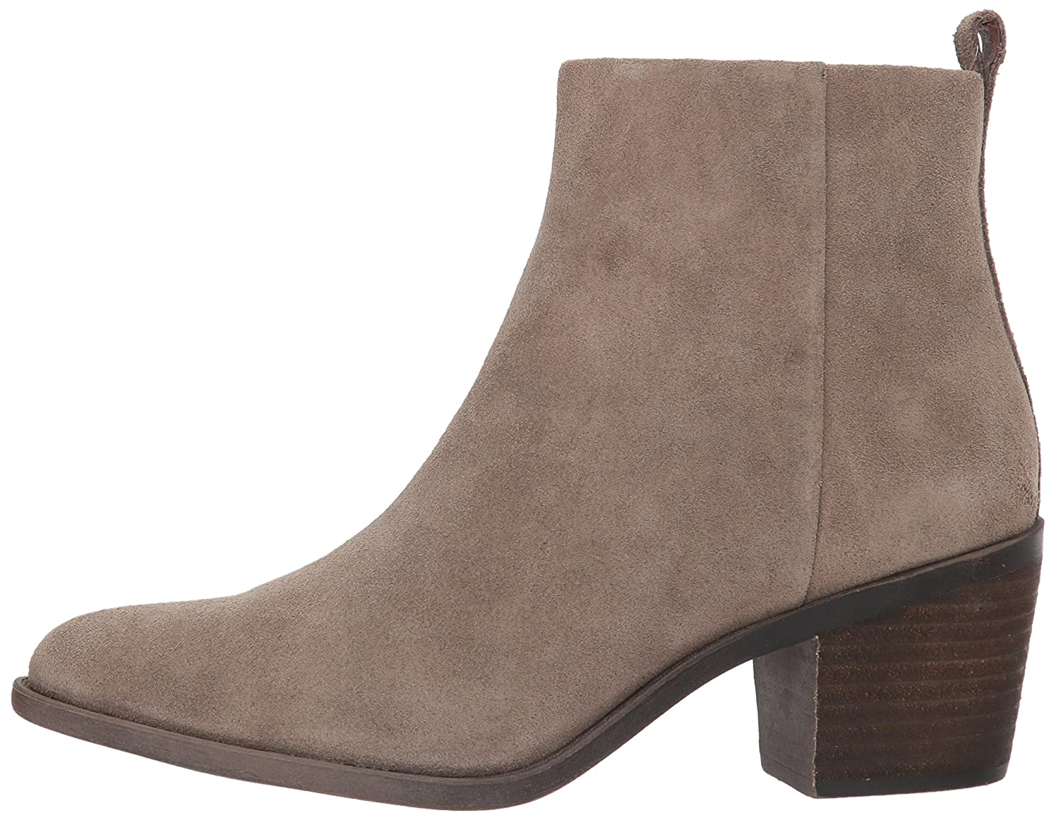 Lucky Boot Brand Women's Natania Ankle Boot Lucky B06ZYT6FK7 9.5 B(M) US|Brindle 78b974