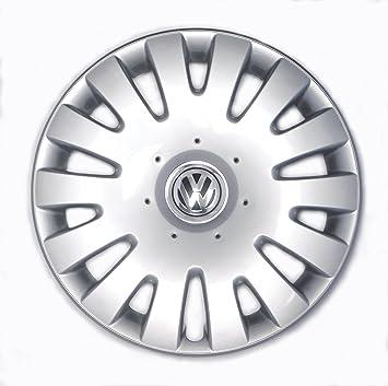 Amazon.com: Funda original para VW Hubcap Jetta 2005-2010 ...