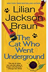 The Cat Who Went Underground (Cat Who... Book 9) Kindle Edition