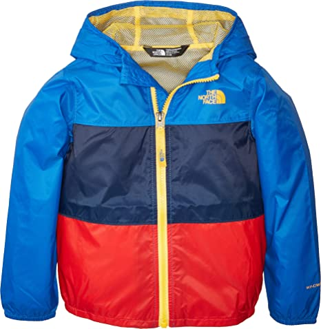 6da7a53c8b0f THE NORTH FACE Kids Baby Boy s Flurry Wind Jacket (Toddler) Turkish ...