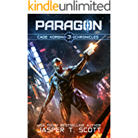 Paragon (Cade Korbin Chronicles Book 3)