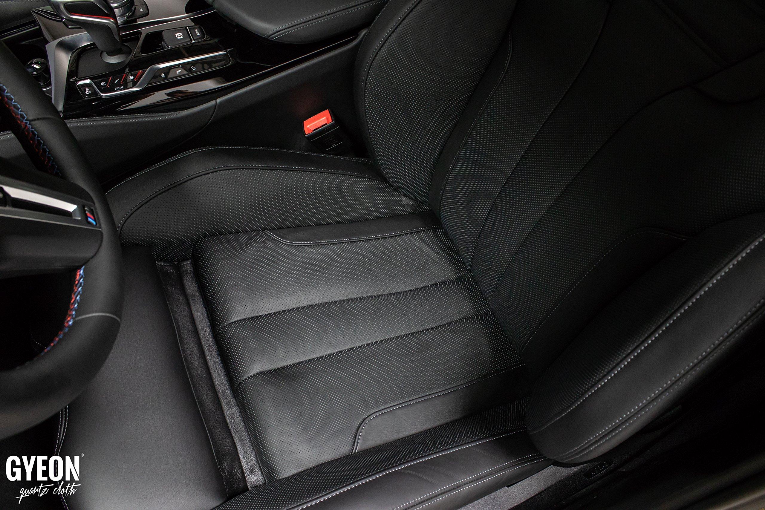 GYEON Quartz LeatherShield 50ml by GYEON quartz Cloth (Image #8)