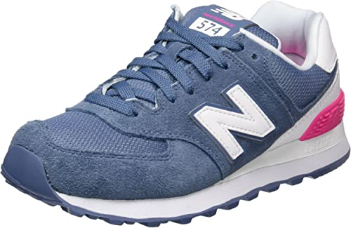 Amazon.com | New Balance Women's Wl574cnb | Shoes