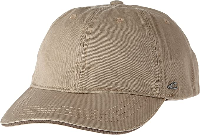 camel active Men's Baseball Cap: Amazon.co.uk: Clothing