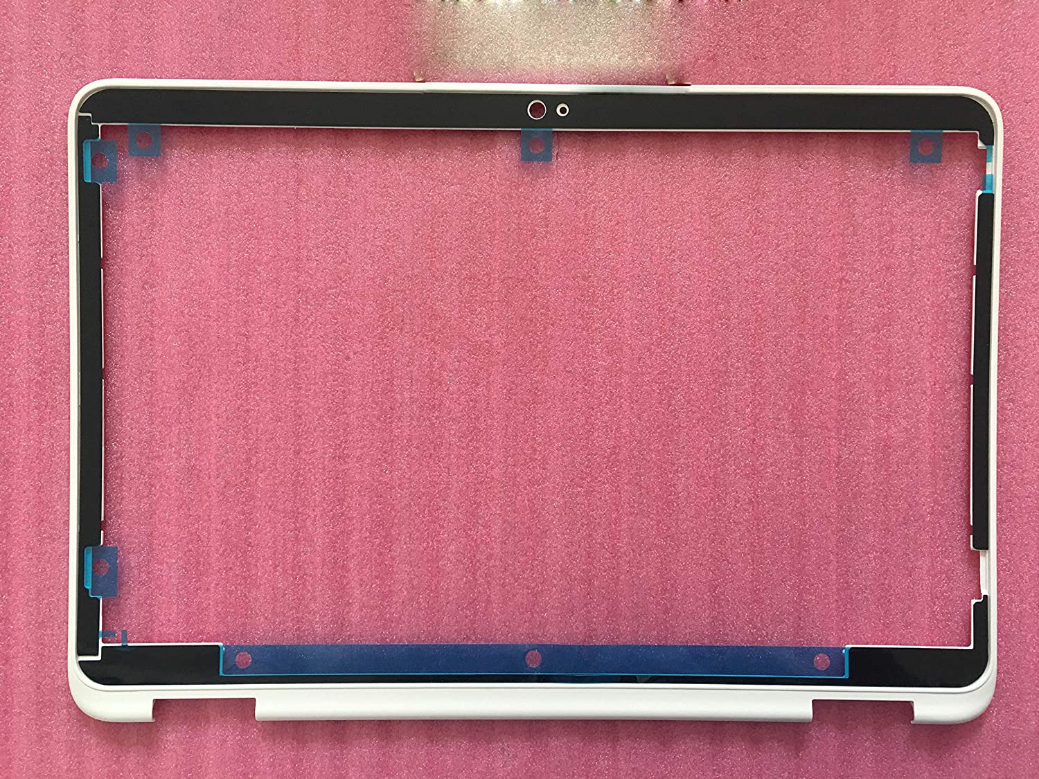 Compatible Replacement for Dell inspiron11 2-in-1 3000 3168 3179 LCD Front Frame Bezel 08YJ02