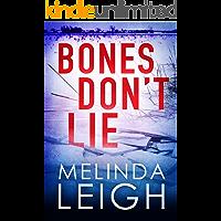 Bones Don't Lie (Morgan Dane Book 3)
