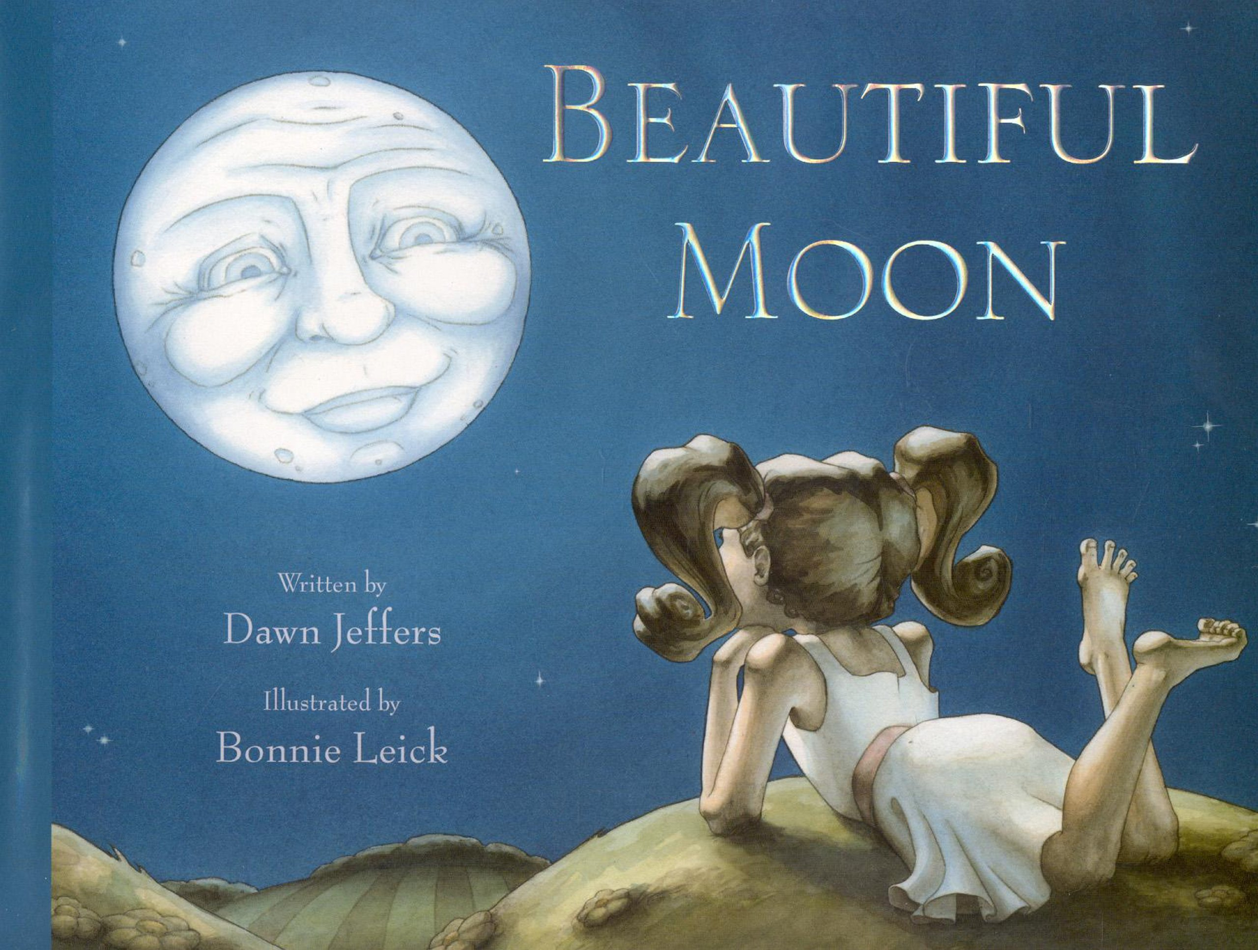 Beautiful Moon PDF