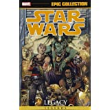 Star Wars Legends Epic Collection: Legacy Vol. 2 (Epic Collection: Star Wars Legends: Legacy)