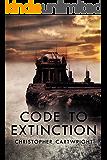 Code to Extinction (Sam Reilly Book 9)