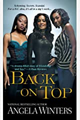 Back on Top (D.C. Series Book 1) Kindle Edition