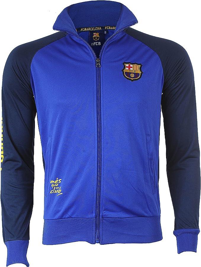 Barca – Collection chaqueta oficial FC Barcelona – para hombre ...