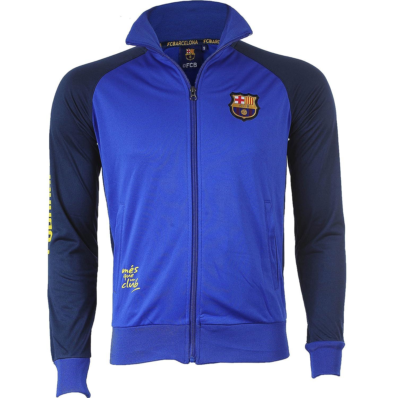Barca – Collection chaqueta oficial FC Barcelona – Talla de Niño
