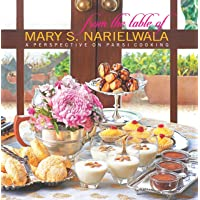 from the table of MARY S. NARIELWALA
