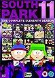 South Park - Season 11 (re-pack) [DVD]
