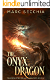 The Onyx Dragon (Shapeshifter Dragon Legends Book 2)