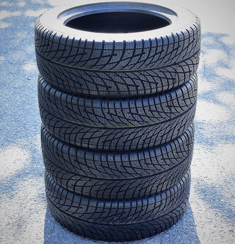 Accelera X Grip Winter Touring Radial Tire-195//55R16 91H XL
