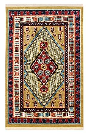 Persien Teppich Verschiedene Designs