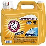 Arm & Hammer 3320000106 210oz Dual HE Clean-Burst