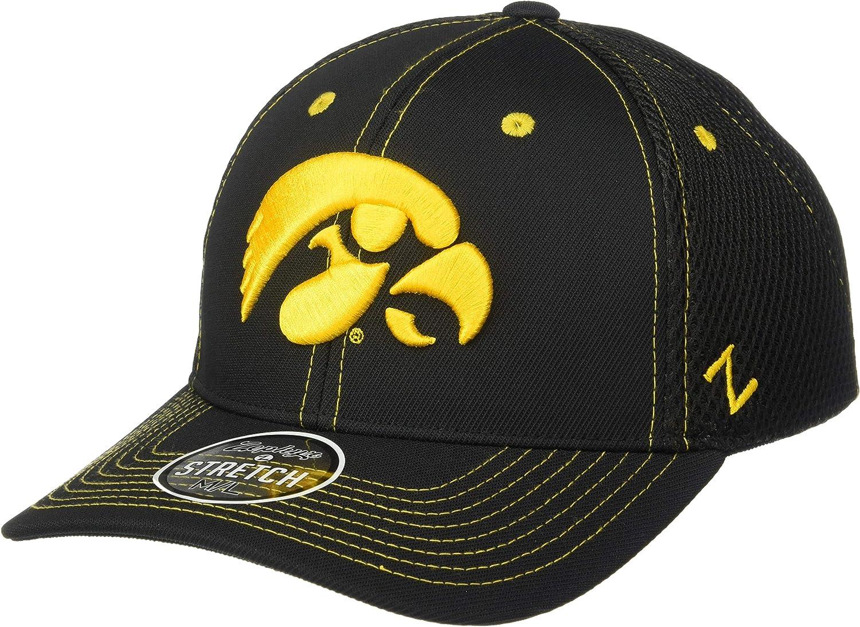 Zephyr NCAA Mens Pregame 2 Performance Hat