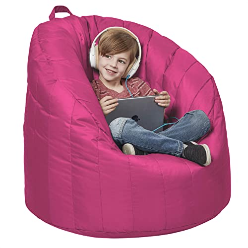 Cali Seashell Sack Bean Bag Chair