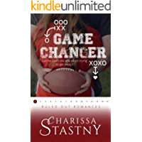 Game Changer (Ruled Out Romances Book 1) (English Edition)