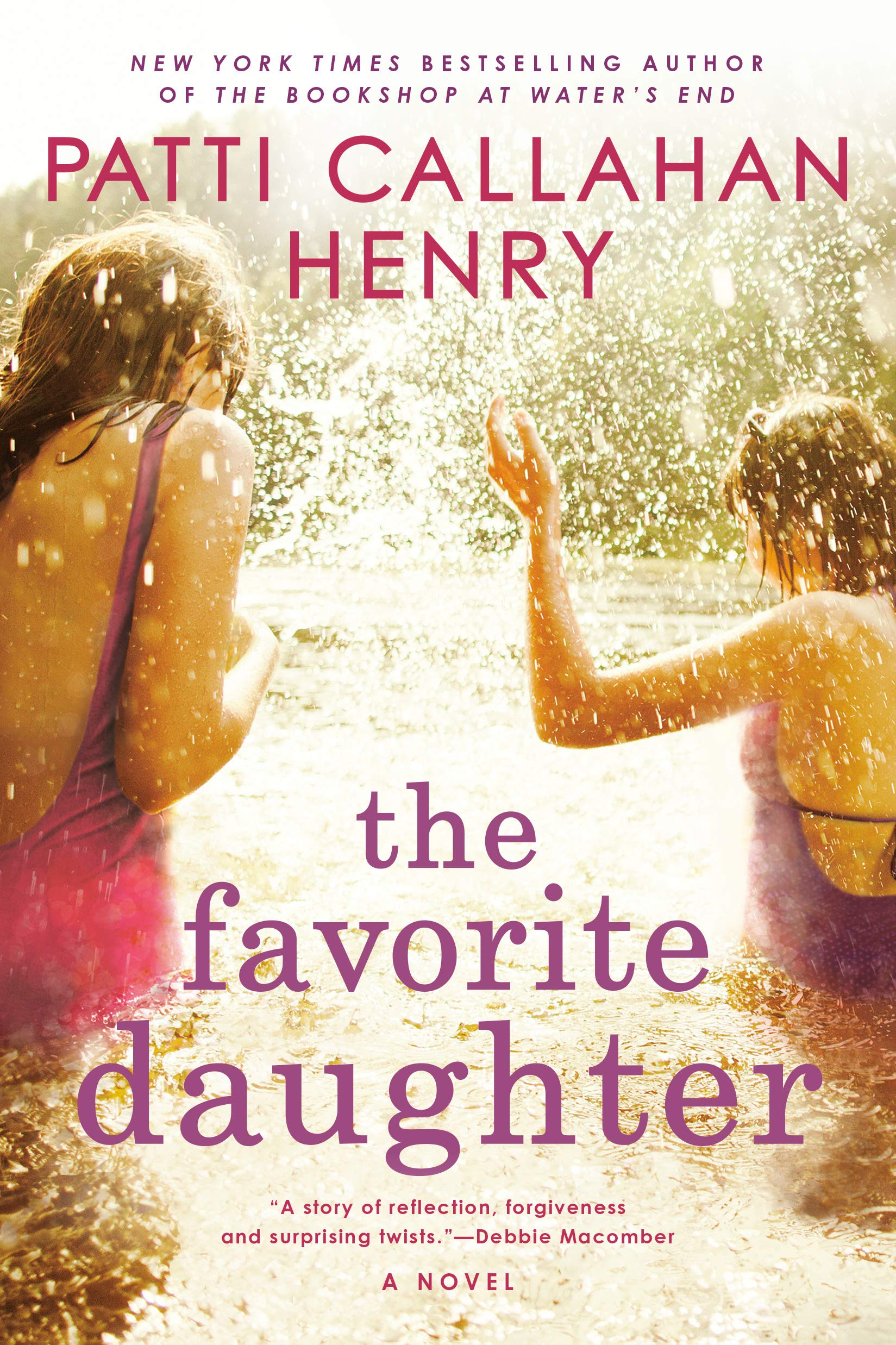 Image result for the favorite daughter book