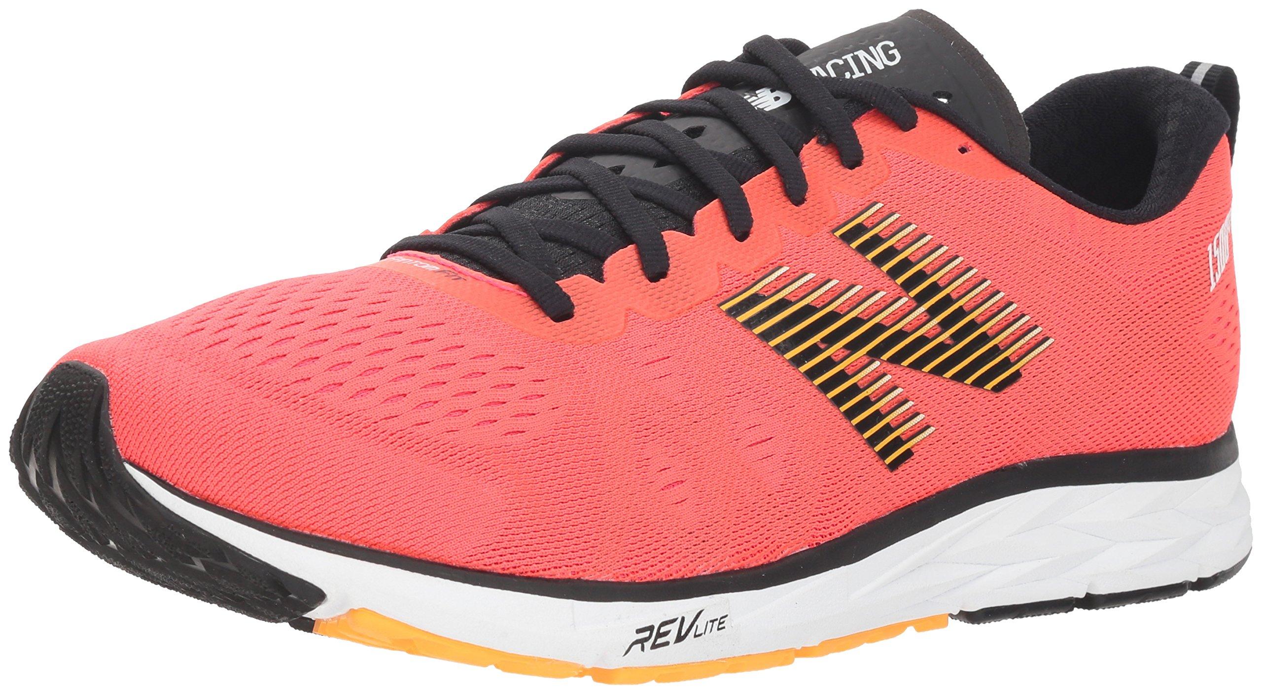 1500v4 Running Shoe, Bright Cherry