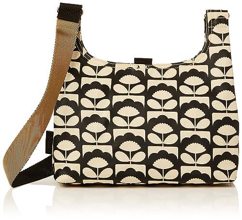 Orla Kiely Women s Mini Sling Bag Cross Body Handbag deae1b8776a22