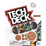 Tech-Deck Series 14 Enjoi Skateboards Cat Complete 96mm Fingerboard