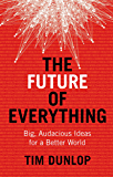 The Future of Everything  : Big, audacious ideas for a better world