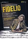 ベートーヴェン:歌劇「フィデリオ」[DVD]