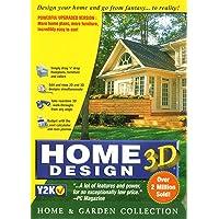 HOME DESIGN 3D (CD-ROM) BY EXPERT SOFTWARE