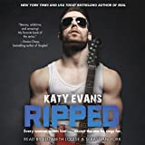 Ripped: The REAL Series, Book 5