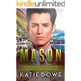 Mason: BWWM, Plus Size, BBW, Doctor, Medical, Billionaire Romance (Members From Money Season Two Book 37)
