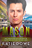 Mason : BWWM, Plus Size, BBW, Doctor, Medical, Billionaire Romance (Members From Money Season Two Book 37)