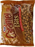 Kraft Caramel Candy Bits, 11 Ounce (Pack of 12)