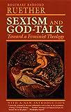Sexism and God Talk: Toward a Feminist Theology