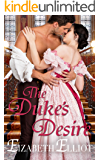 The Duke's Desire (A Westbrook Regency Romance Book 1)